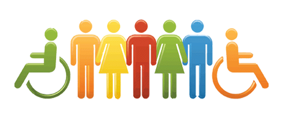 Equality and Diversity Header