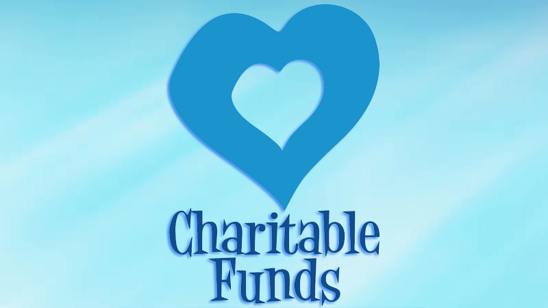Charitable Funds Header
