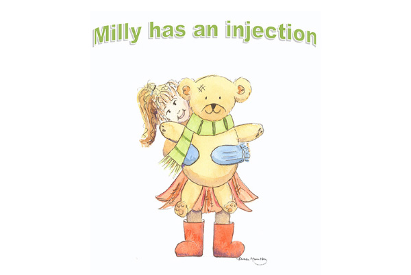 Milly Injection