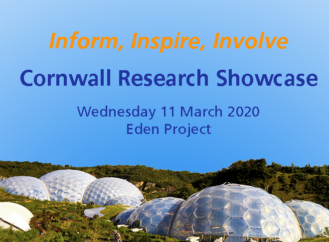 Research Event 2020