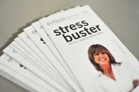 Stress buster course