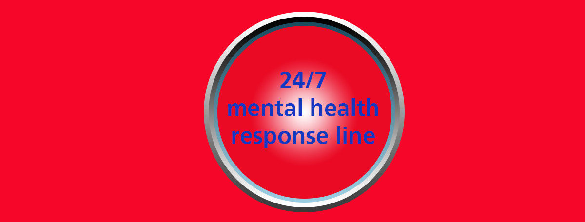 Response line CTA